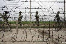Pak violates ceasefire 5th time in a week