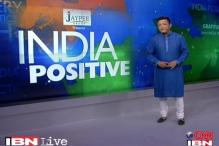 India Positive: Inspiring stories of good work