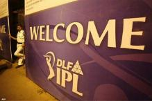 Title sponsor DLF parts ways with IPL
