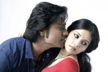 Tamil film 'Isai' keeps SJ Surja busy in shooting