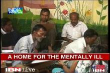 Iswar Sankalpa: a home for people with special needs