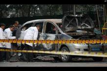 Israeli car blast: Police team to return from Iran