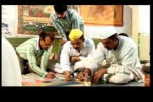 Jaipur Central Jail prisoners find refuge in art