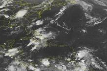 Tropical Storm 'Ernesto' churns toward Jamaica