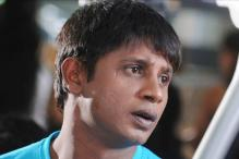 Arjun, Duniya Vijay team up for new project