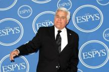 Jay Leno of 'The Tonight Show' accepts lesser pay