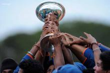 It was a total team effort, says Abey Kuruvilla