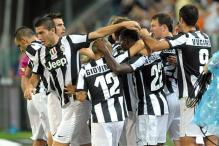Juve overcome off-pitch issues to beat Parma