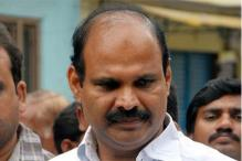 Parthasarathy's conviction put on hold