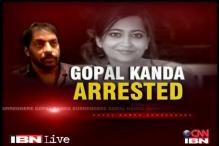 Geetika suicide: Kanda to be questioned today