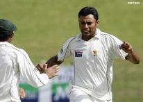We are monitoring Kaneria's case: PCB