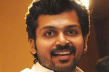 Karthi speaks on remake of 'Thillu Mullu'