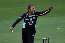 Kartik sparks row by backing-up run out