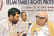 Empower Sri Lankan Tamils politically: TESO