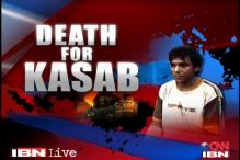 Will Kasab's death sentence go the Afzal Guru way?