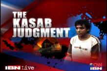 Timeline: Ajmal Kasab's case in the 26/11 attacks