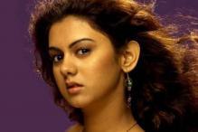 Kamana Jethmalani plays the villain in 'Agraja'