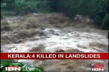 Rains wreak havoc across India, 42 dead