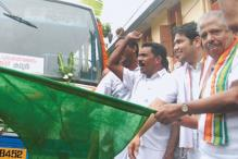 Kochi: Elamakkara gets its first KSRTC bus