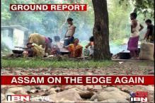 Fresh Kokrajhar violence hits relief efforts