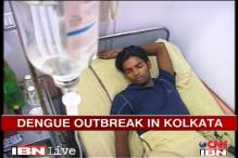 Kolkata: Dengue outbreak claims 2 lives