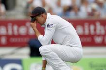 Pietersen set for England talks: reports