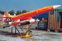 Pilotless target aircraft Lakshya-1 test flown