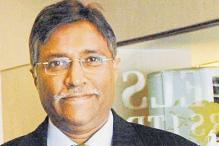 Raj Travels owner Lalit Sheth commits suicide