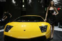Dubai: Indian taxi driver wins Lamborghini
