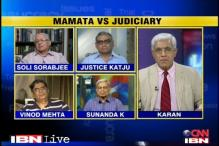 The Last Word: Was Mamata right to claim judgements can be bought?