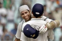 Laxman's absence will be felt: Dhoni