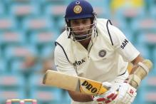 BCCI hails 'very very special' Laxman