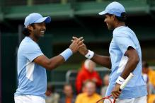 Olympics: Paes-Vardhan go out fighting