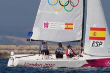 Olympics: Spain wins women's sailing gold