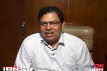India not ready for anti-graft political outfit: Hegde