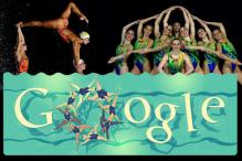 London 2012 synchronised swimming: 10 things you should know