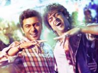 Video: Suriya's 'Maatraan' trailer released