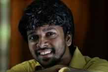Madhan wrote his 100th song for Tamil film 'Settai'