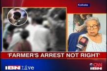 Farmer's arrest unfortunate: Mamata's former aide