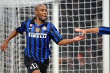 Man City snap up Maicon from Inter Milan