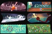 London 2012 closing ceremony: All Olympic Google doodles