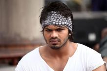 Actor Manoj to compose a song for 'UKUP'