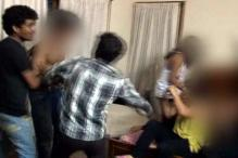 Alcohol blamed for Mangalore attack