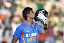 Stint with the Indian team has helped: Tiwary