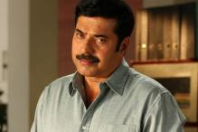 Superstar Mammootty's new film hits the floor