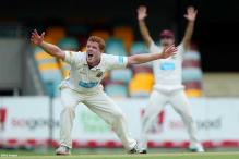 McDermott added to Aus squad for UAE