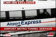 Airport tunnel mess: Reliance, DMRC face off