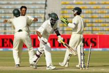 I was disappointed after World T20 axe: Rehman