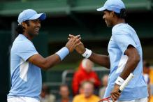 We played one hell of a match: Paes