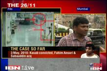 Kasab should get death: 26/11 eyewitness